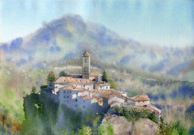 Casteltrosino