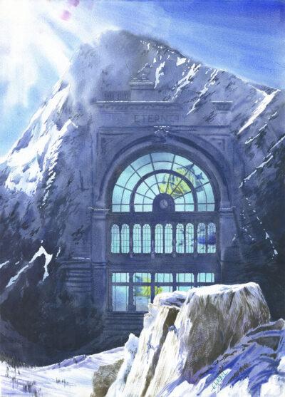Domy góry 2