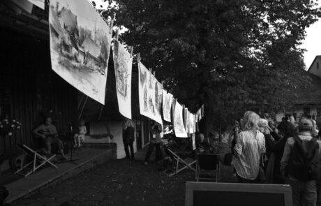 Sympozjum akwareli w Krakowie 2018 - foto 9